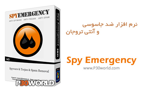 دانلود NETGATE Spy Emergency