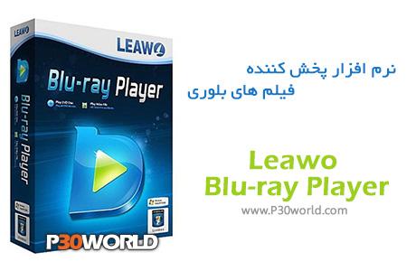 دانلود Leawo Blu-ray Player 1.5.0.0 - نرم افزار پخش کننده بلوری