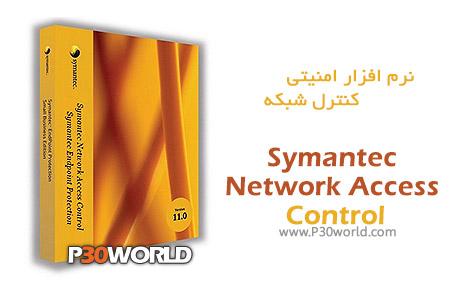 دانلود Symantec Network Access Control 12.1.4013 - نرم افزار مدیریت دسترسی و تامین امنیت شبکه