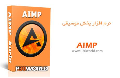 دانلود AIMP 3.55 Build 1338 Final - نرم افزار پخش موسیقی