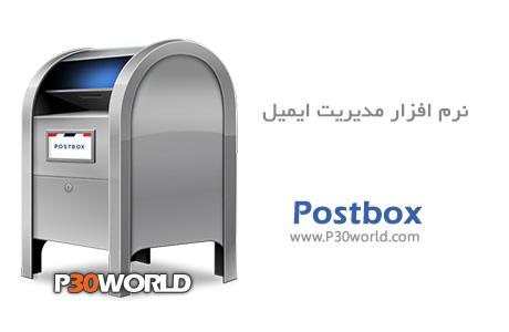 دانلود Postbox 3.0.9 – نرم افزار مدیریت اکانت های ایمیل
