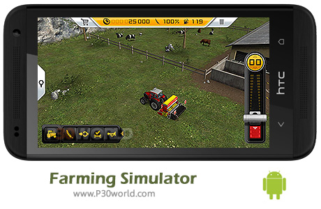 دانلود Farming Simulator