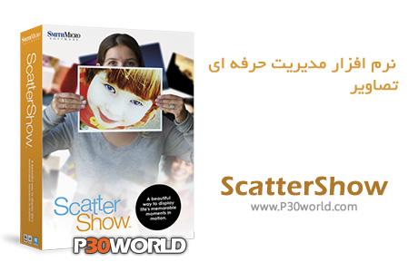 دانلود SmithMicro ScatterShow v1.1 - نرم افزار مدیریت تصاویر و ساخت اسلاید شو