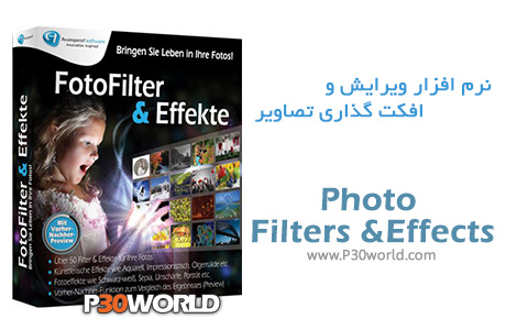 دانلود InPixio Photo Filters and Effects