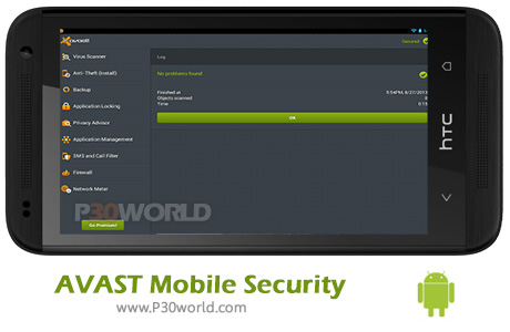 دانلود AVAST Mobile Security & Antivirus