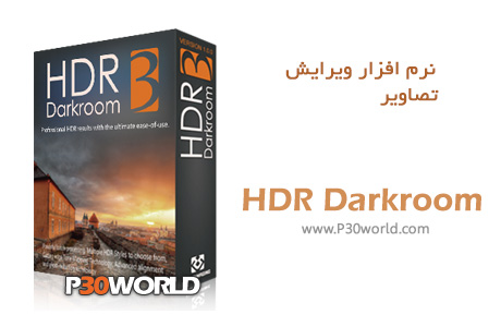 دانلود Everimaging HDR Darkroom