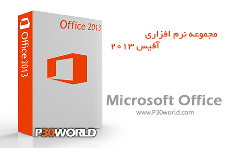 دانلود Microsoft Office 2013 SP1 Select Edition v15.0.4569.1506 x86/x64 - آفیس 2013