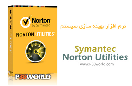 دانلود Symantec Norton Utilities