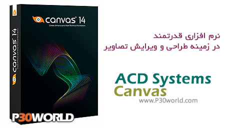 دانلود ACD Systems Canvas