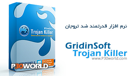 دانلود GridinSoft Trojan Killer