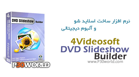 دانلود DVD Slideshow Builder