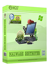 EMCO Malware Destroyer v7.5.15.1950 DC 26.02.2015 Portable