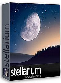 Stellarium 0.13.0.84