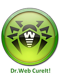 Dr.Web CureIt v8.2.1   Antivirus And Security Software