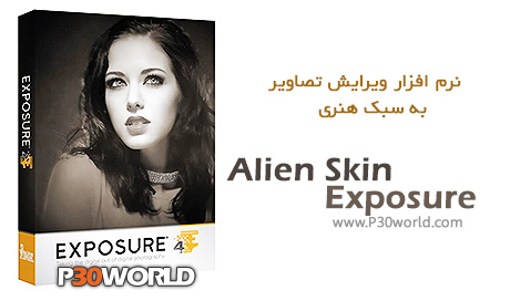 دانلود Alien Skin Exposure
