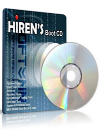 Hirens BootCD 15.2 FIXED 2014