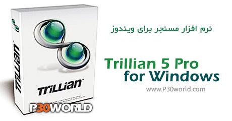 دانلود Trillian 5.3.0.11 Pro – نرم افزار مسنجر ( چت و گفتگوی اینترنتی )