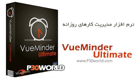 دانلود VueMinder Ultimate 11.0.0 - نرم افزار برنامه ریزی و مدیریت زمان
