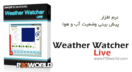 دانلود Weather Watcher