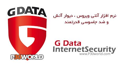 دانلود G Data InternetSecurity 2014 Build 24.0.2.1 - نرم افزارآنتی ویروس ، دیوار آتش و ضد جاسوسی قدرتمند