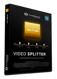 SolveigMM Video Splitter 4.0.1412.10 Business Edition