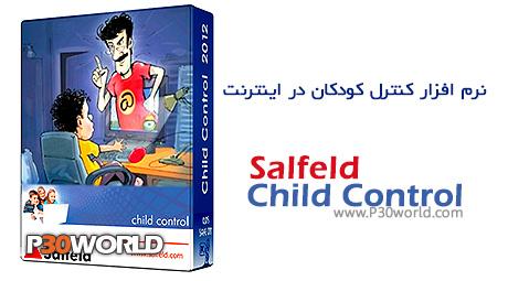 دانلود Salfeld Child Control 2014 14.613 – نرم افزار مراقبت ، نظارت و کنترل کودکان در اینترنت