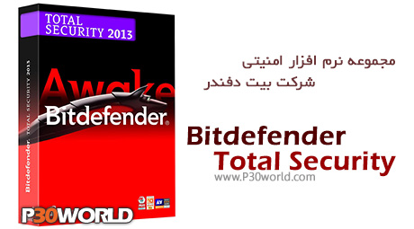 دانلود BitDefender Total Security