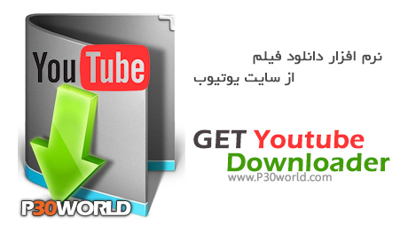 دانلود GET Youtube Downloader
