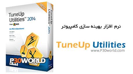 دانلود TuneUp Utilities 2014 14.0 - نرم افزار بهینه سازی کامپیوتر