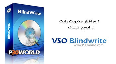دانلود VSO Blindwrite 7.0 – نرم افزار مدیریت رایت دیسک و ایمیج