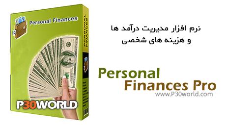 دانلود Personal Finances Pro v5.4 Multilingual – نرم افزار مدیریت درامد ها و هزینه های شخصی