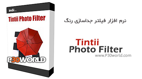 دانلود Tintii Photo Filter