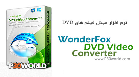 دانلود WonderFox DVD Video Converter