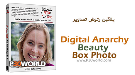 دانلود Digital Anarchy Beauty Box Photo