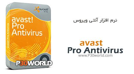 دانلود avast Pro Antivirus 2014 9.0.2017.356 - نرم افزار آنتی ویروس